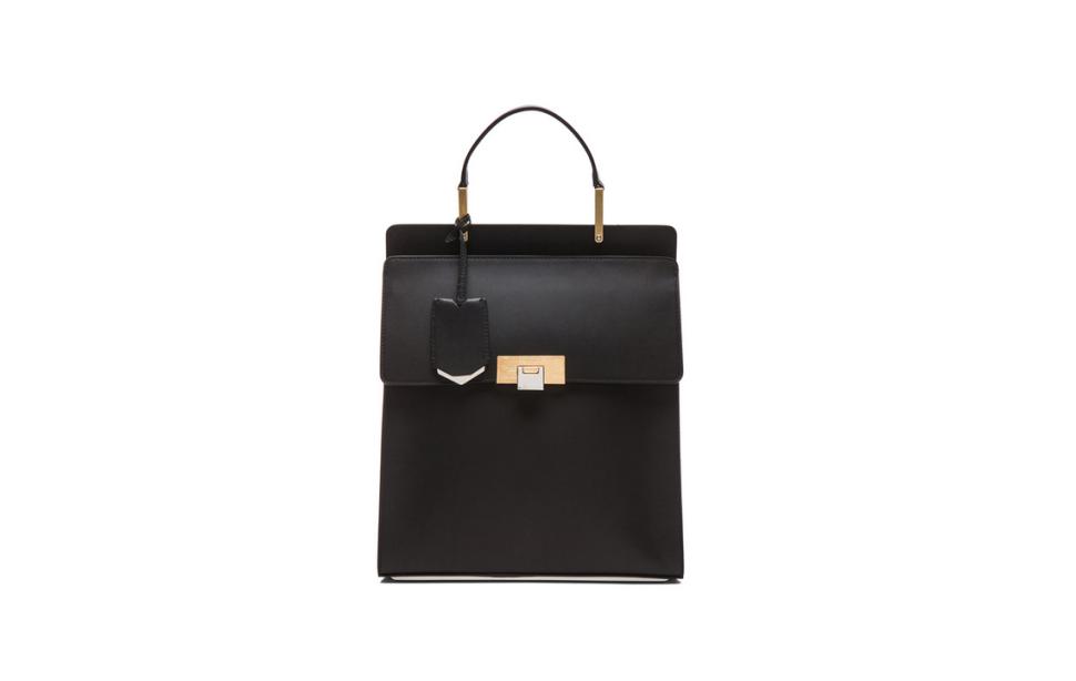 Do You Love These Designer Backpacks?