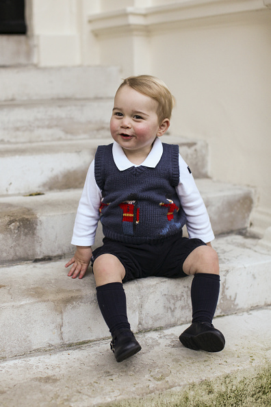 For Prince George's Birthday, His All-Time Cutest Photos, Ranked