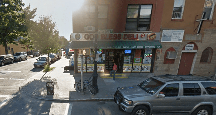Violent Mugging of Painter in Greenpoint Shakes Artist Community