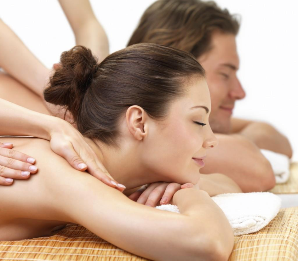 Inside the At-Home Massage Startup Taking Over NYC