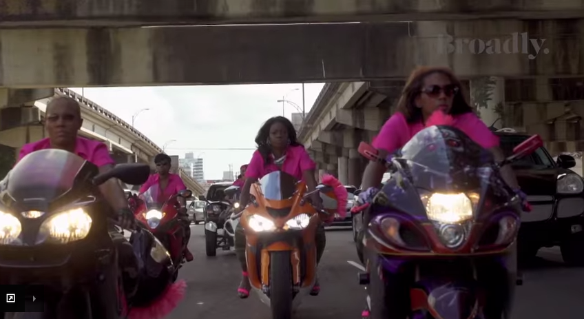 Vice Drops Promo Video, Launch Date for New Female-Focused Channel 'Broadly'