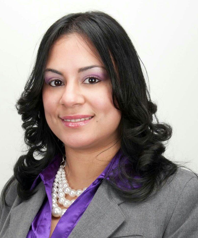 Guzman to challenge Tavarez in Paterson's 5th Ward