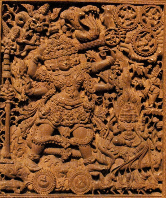 Indian Antiquities in US Museums May Be Stolen, Experts Warn