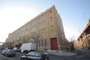 Silvercup Studios to Open Bronx Campus