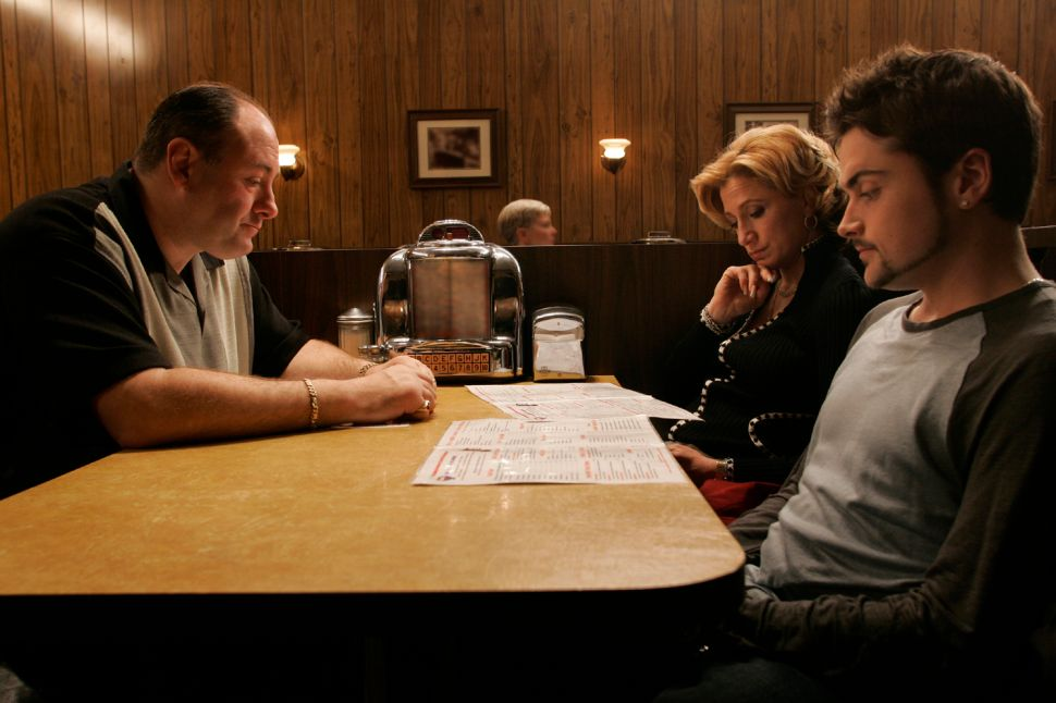Ten Seconds of Black: Revisiting the Life-Affirming Series Finale of 'The Sopranos'