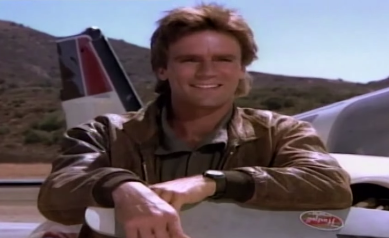 'MacGyver' Creator Lee Zlotoff Launches Competition to Find 'The Next MacGyver'