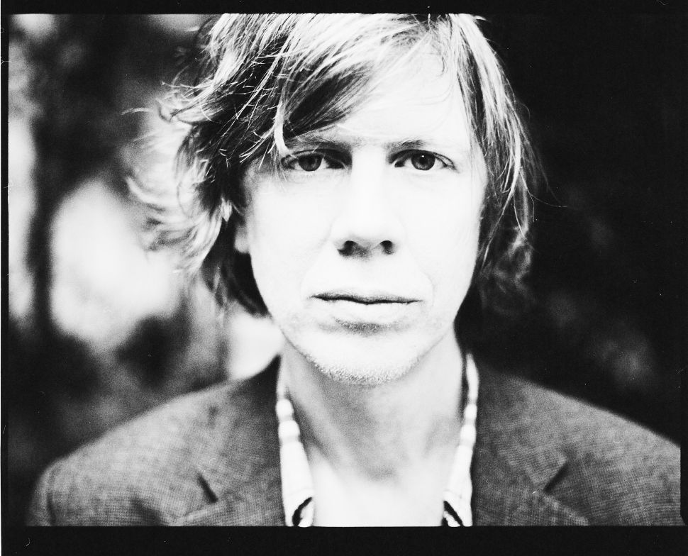 Long Live Youth Revolt: Thurston Moore Expands His Sound With a New Band