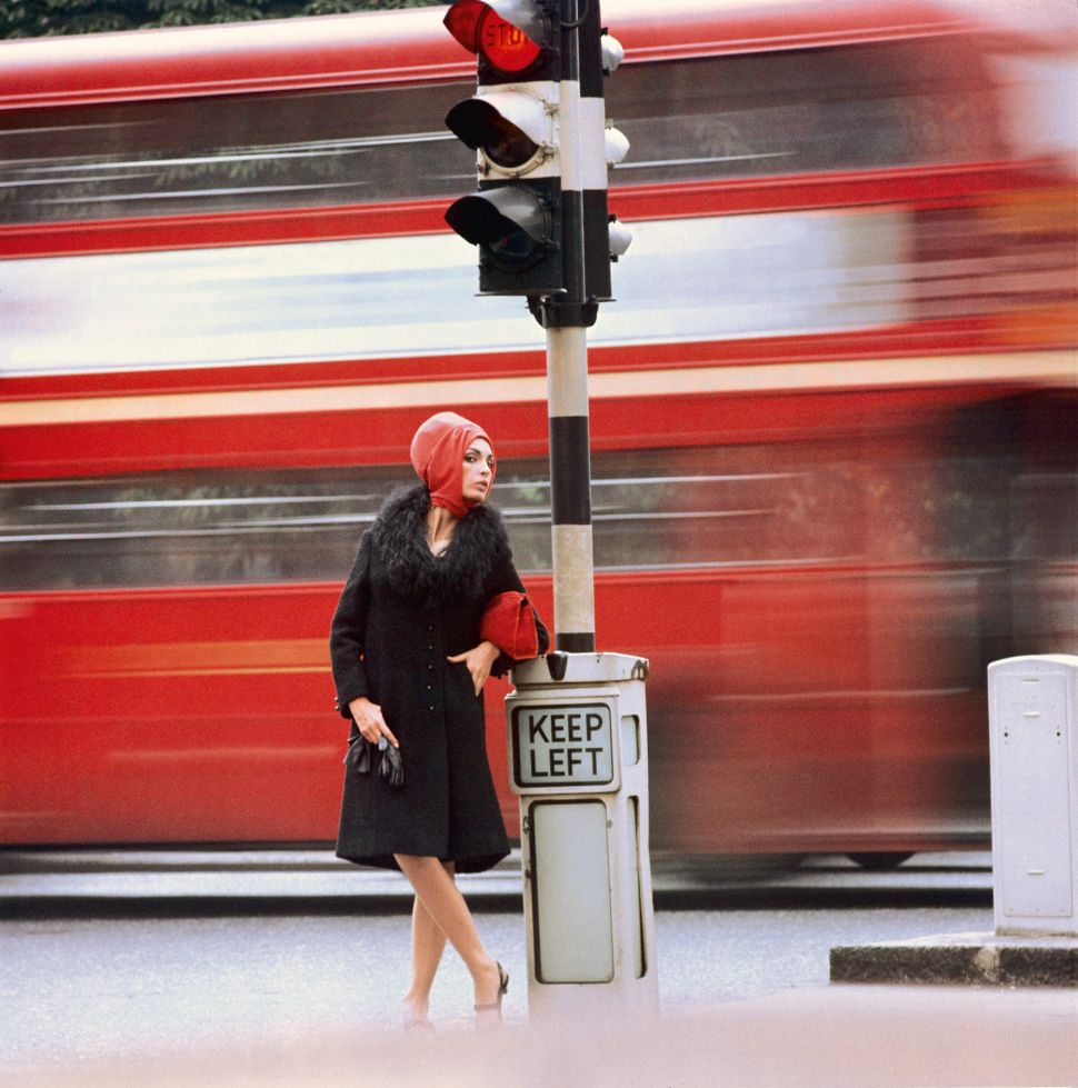 'Swinging Sixties London' Looks Back at the Decade of Twiggy, Mick Jagger and More