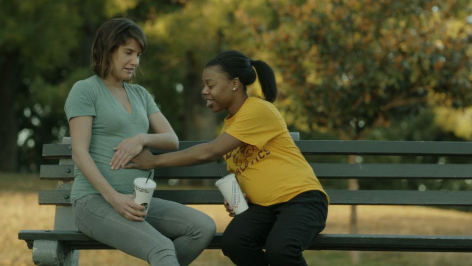 'Unexpected' Is a Touching Take on the Trials of Unplanned Pregnancy