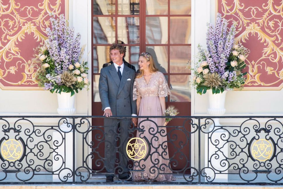 Europe's Royal Brides Are Obsessed With Valentino