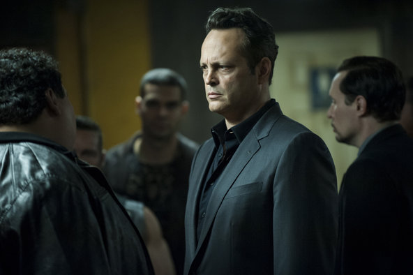 'True Detective' Recap 2×3: The Harder They (Don't) Come