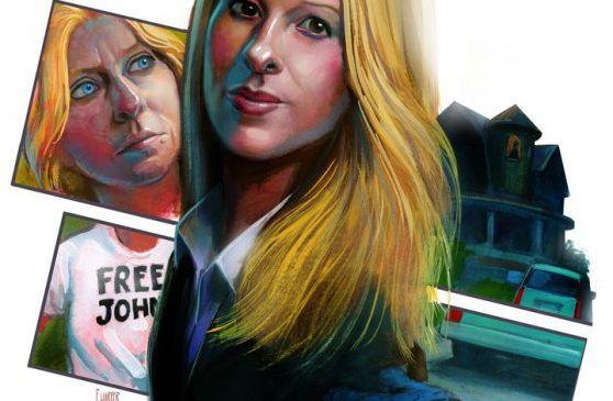 Illustration: Fred Harper