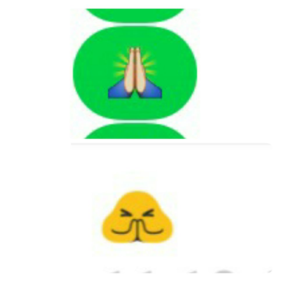 Is Your Emoji Message Getting Lost in Translation Between Apple and Android?