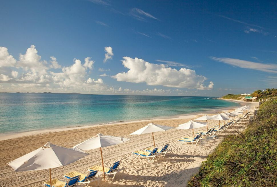 Why Anguilla Is Perfect for Perfection-Seekers