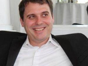Matt Friedman is leaving the Star-Ledger for Politico. (Photo: Twitter)