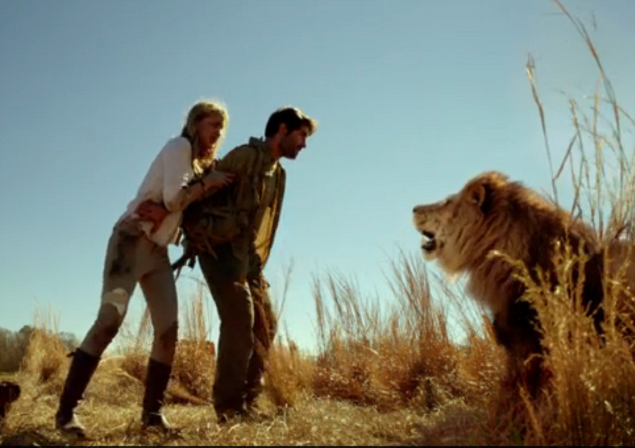 How Much Better Would CBS' 'Zoo' Be From the Animals' Perspective?
