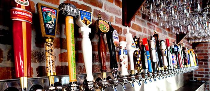 'World of Beer' Is Bringing Its 500-Beer Menu to NYC