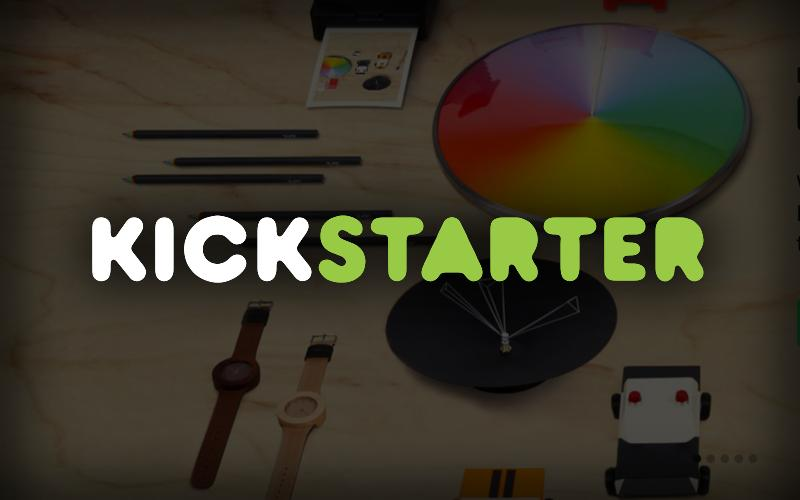 A Kickstarter Pro Wrote a How-To Guide for Getting Your Project Funded