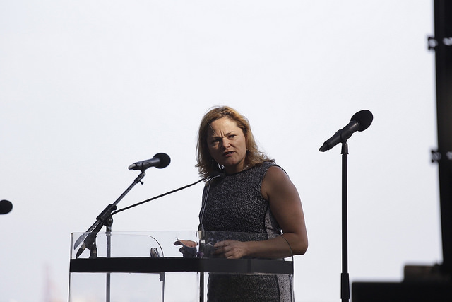 'It's Gonna Be a Train Wreck': Mark-Viverito Torches the GOP Ahead of First Debate
