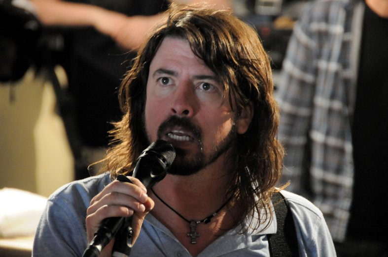 An Open Letter to Dave Grohl