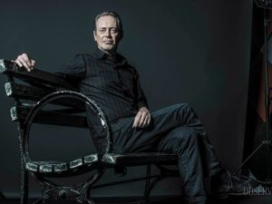 Steve Buscemi for New York Observer