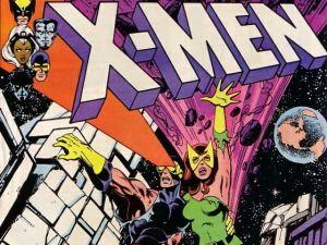 "The cover of X-Men #137, ""The Fate of the Phoenix."" (Photo: Comicvine)"