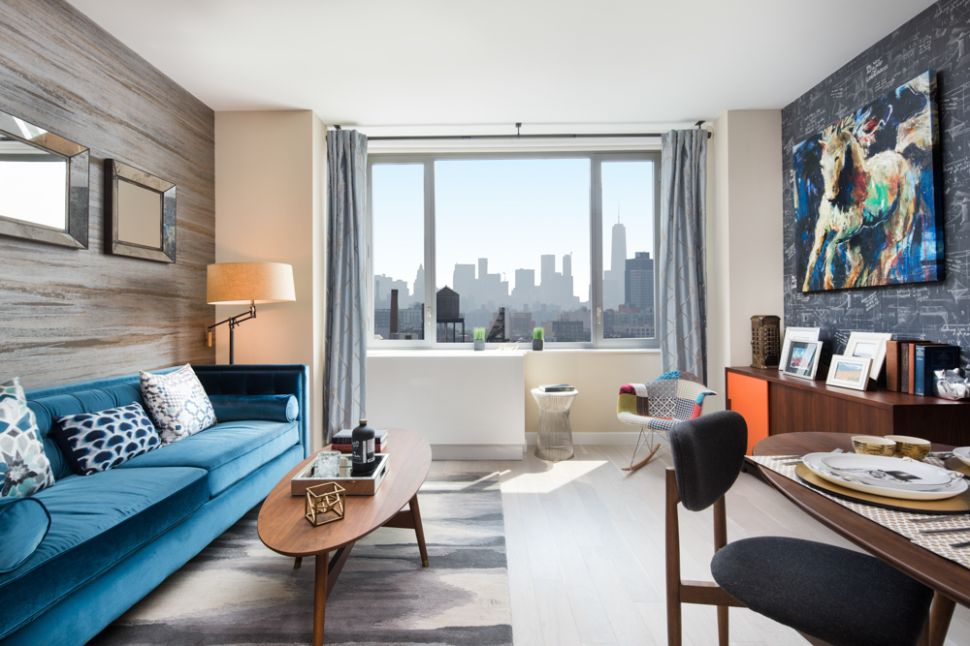 Luxe Life: New York City's Newest Luxury Rental Buildings