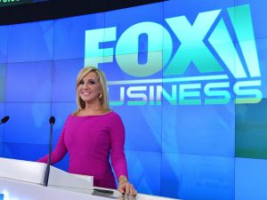 Fox News anchor Jamie Colby is asking $5.3 million for her Upper East Side condo. (Getty Images)