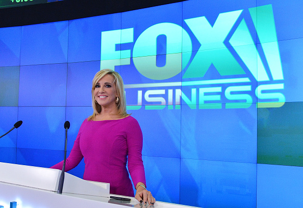 Fox News Anchor Jamie Colby Asking $5.3M for Upper East Side Pad