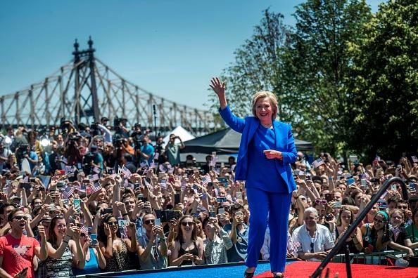 New York City Council Speaker Ready for Hillary Clinton as President