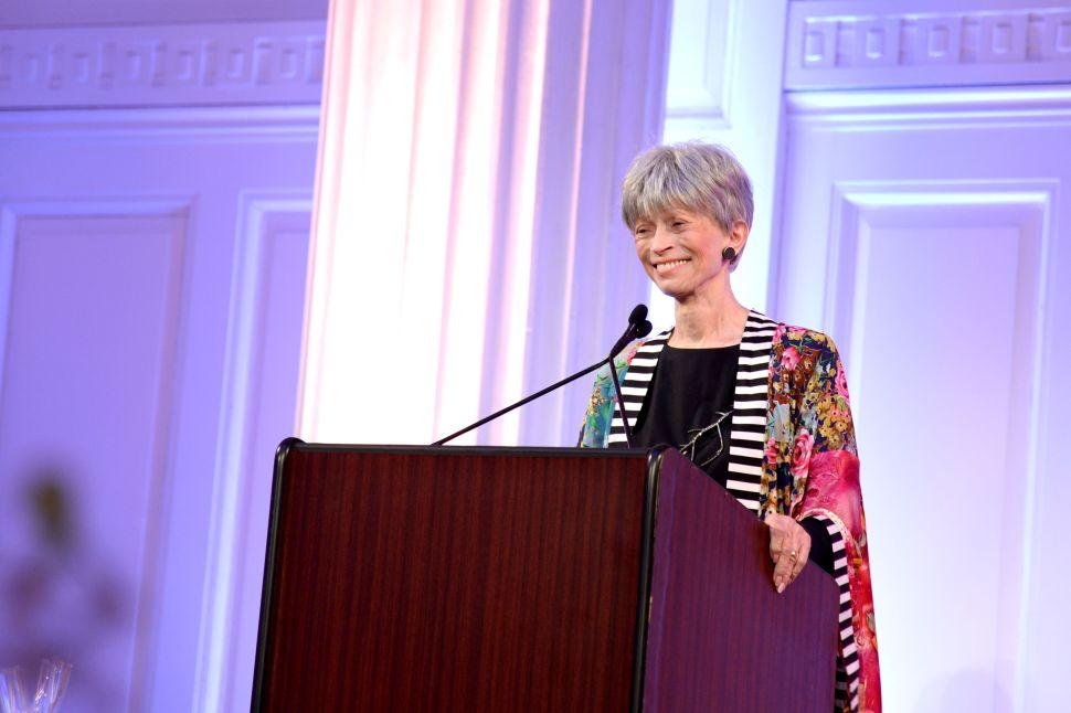 Art Patron and Whitney Museum Vice Chairman Melva Bucksbaum Dies at 82