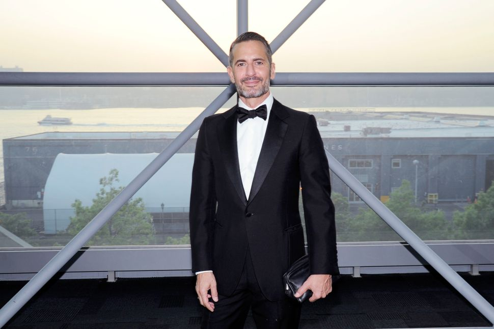 Catch Up With Marc Jacobs, Meet Karl Lagerfeld's Keeper and More Great Reads