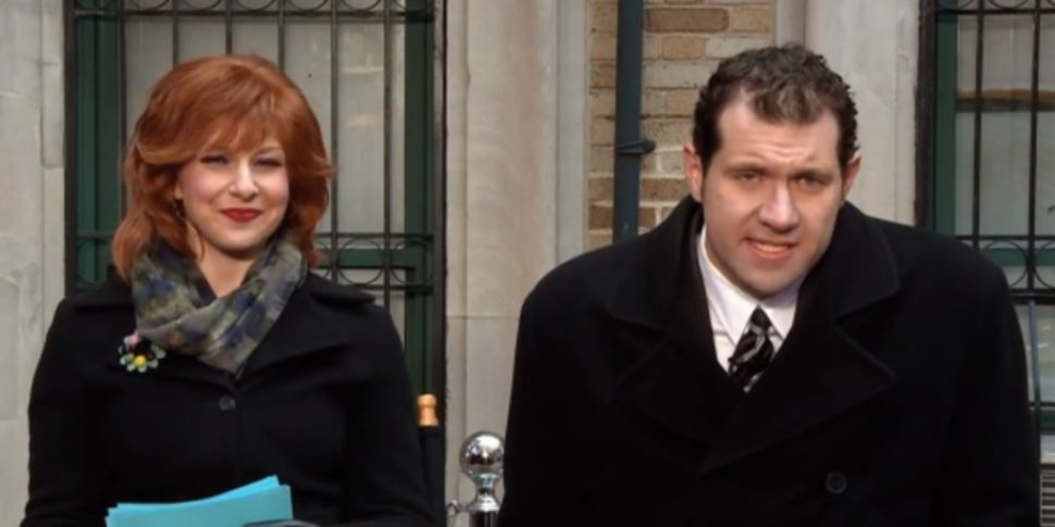 Julie Klausner on 'Difficult People' and Women in Particular