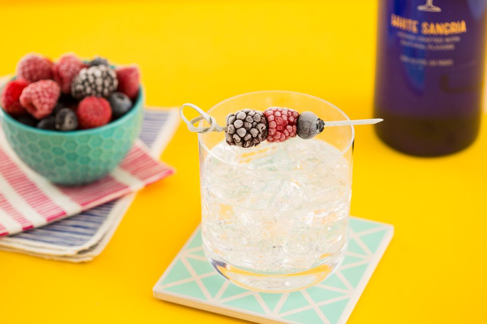 Wine Cocktails Are the Chicest Way to Wind Down Summer