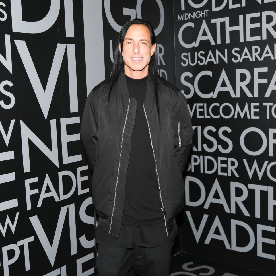 Introducing the 'Uber for Modeling,' Meet Rick Owens' Clique and More News to Know