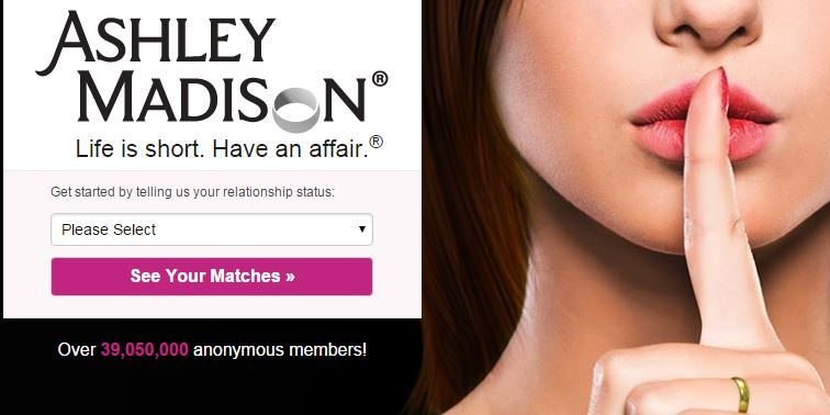 The Internet Has Very Little Sympathy for Ashley Madison Users