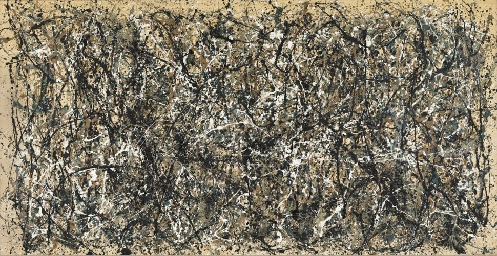 MoMA Rehangs the Collection to Make Room for Picasso, Showcase Pollock