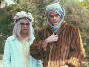 Bill Hader - Fred Armisen - Photo Credit: Tyler Golden/IFC.