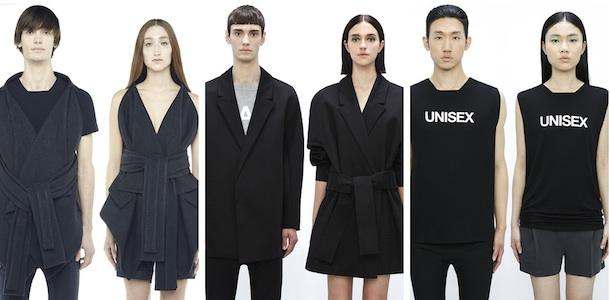 Rad Hourani: Master of Unisex-y Fashion