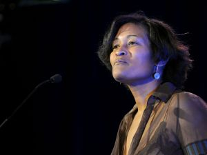 Cheryl Mills (Getty Images)