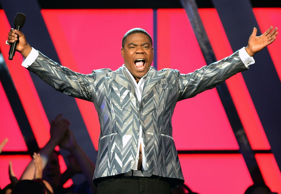Tracy Morgan Will Host 'Saturday Night Live' in First Post-Accident Performance