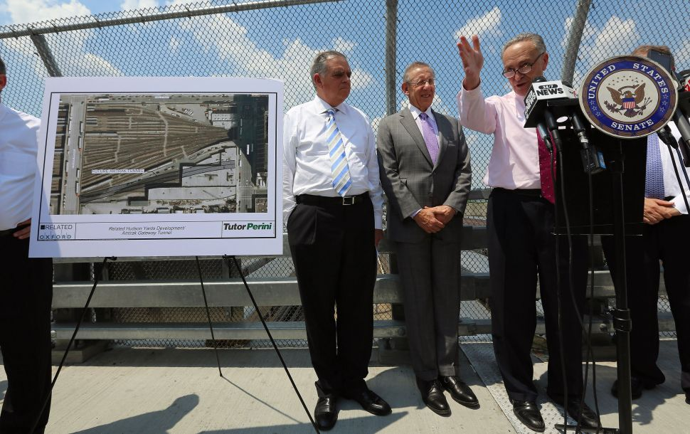 Build the Hudson Tunnel