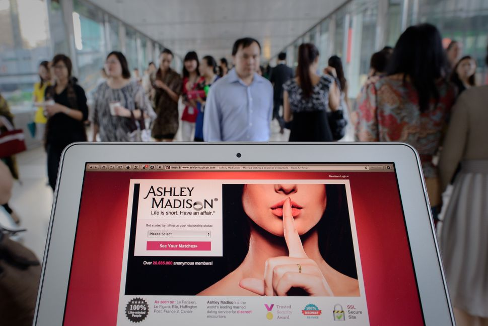 Headhunter: 3 Reasons You Will Lose Your Job If You're On the Ashley Madison List