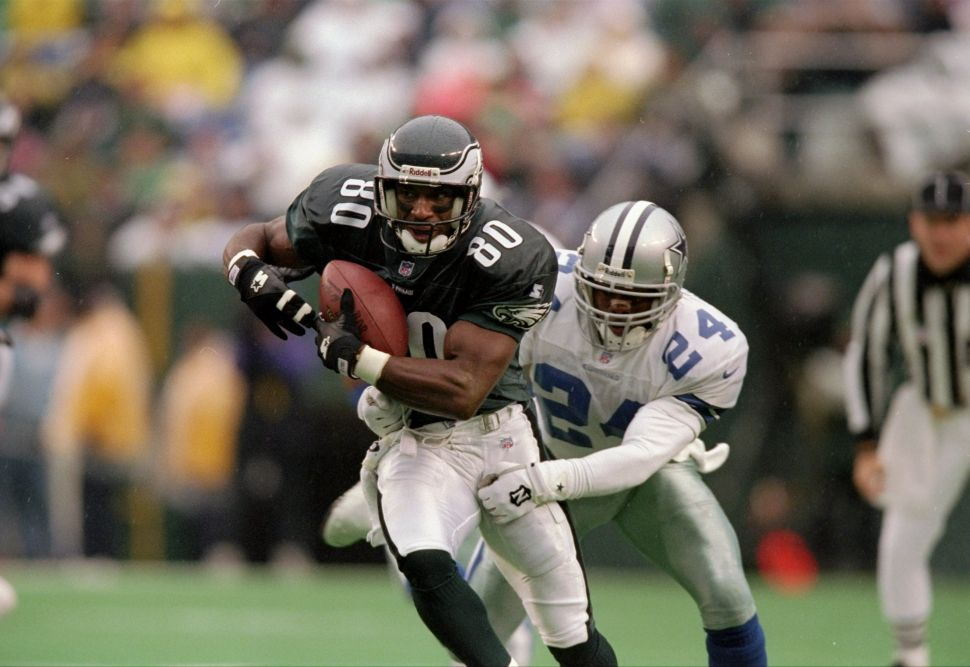 AG: Former NFL Star Irving Fryar Convicted in Conspiracy Case