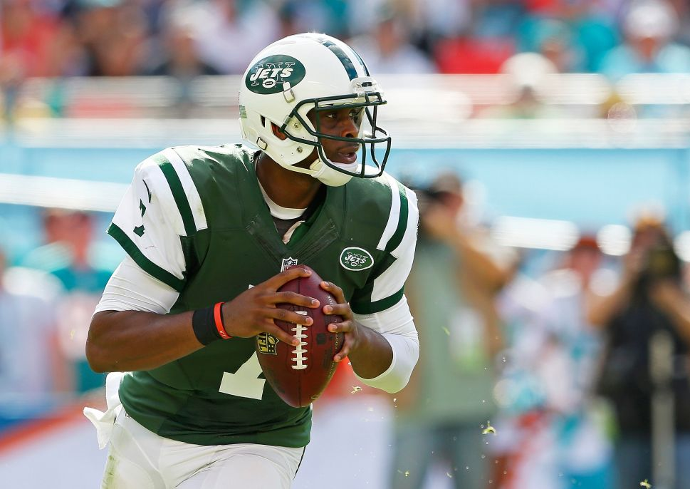 Geno Smith Suckerpunch Is Latest Evidence of Jets' Unbreakable Curse
