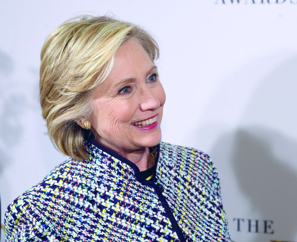 How Hillary Clinton  Softened Her Style to Win Votes