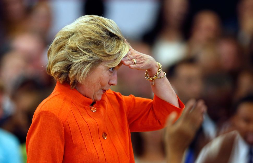 Hillary Clinton Cannot Be trusted on Keystone XL and Arctic Drilling