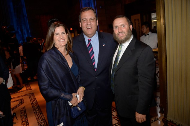 Christie Confirms He Will Attend Press Conference Opposing Iran Deal
