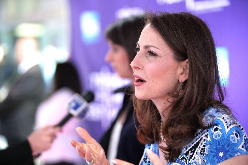 Charter School Queen Eva Moskowitz Says She Won't Be Donald Trump's Education Secretary