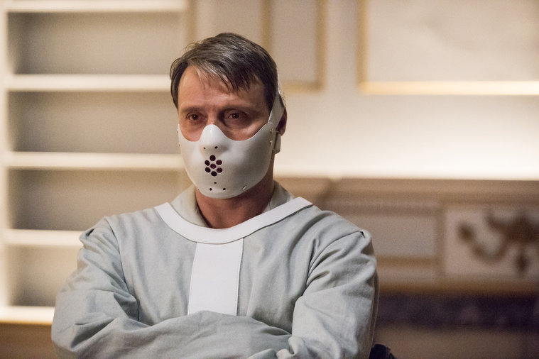 'Hannibal' Season Finale Recap: I Believe That's What They Call a 'Mic Drop'